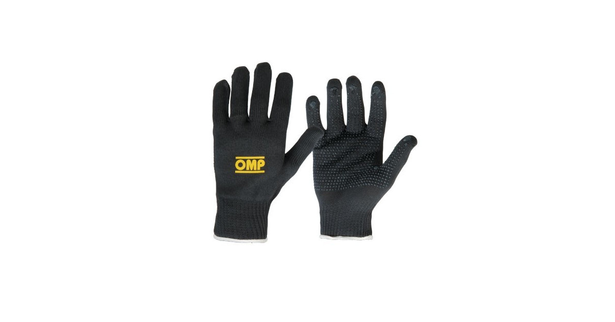 omp-mechanic-gloves-with-rubber-dots